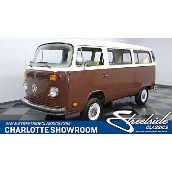 1977 Volkswagen Vans for sale 101221869