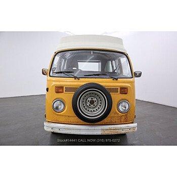 1977 Volkswagen Vans for sale 101626635