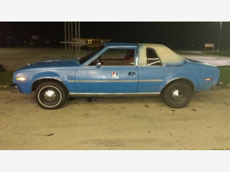 1978 AMC Concord for sale 101195938