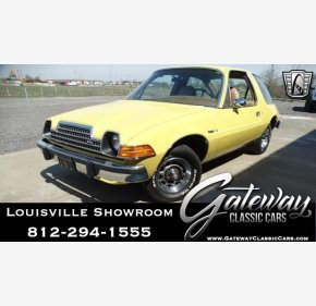 1978 AMC Pacer for sale 101127476