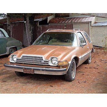 1978 AMC Pacer for sale 101586646
