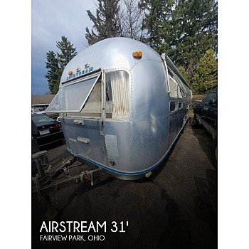 1978 Airstream Sovereign for sale 300295202