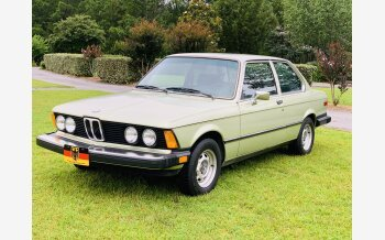 1978 BMW 320i Coupe for sale 101343731