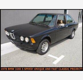 1978 BMW 320i for sale 101354830