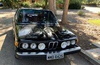 1978 BMW 530i Sedan for sale 101277742