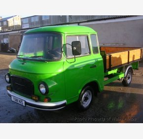 1978 Barkas B1000 for sale 100868380