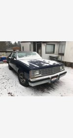 1978 Buick Century for sale 100960322
