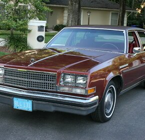 1978 Buick Electra for sale 100973224