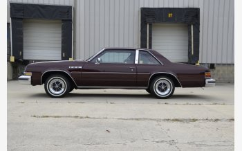 1978 Buick Le Sabre Custom Coupe for sale 101203929