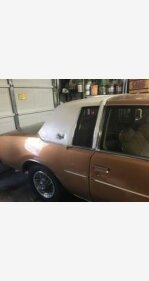 1978 Buick Regal for sale 100974200