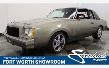 1978 Buick Regal for sale 101447563