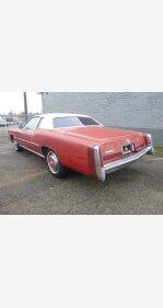 1978 Cadillac Eldorado for sale 100879176
