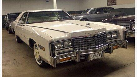 1978 Cadillac Eldorado for sale 100994842