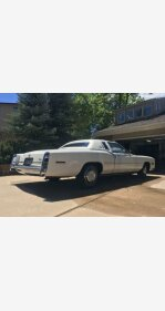 1978 Cadillac Eldorado Biarritz for sale 101051873