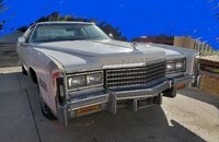 1978 Cadillac Eldorado Biarritz for sale 101094453