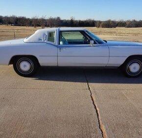 1978 Cadillac Eldorado for sale 101096005
