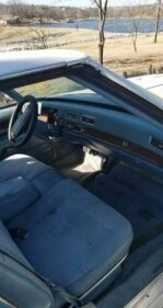 1978 Cadillac Eldorado for sale 101111637