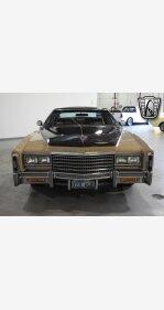 1978 Cadillac Eldorado for sale 101113941