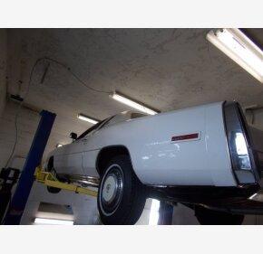 1978 Cadillac Eldorado for sale 101123204
