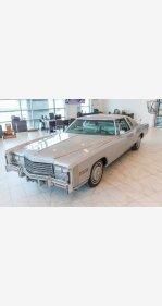 1978 Cadillac Eldorado for sale 101128867