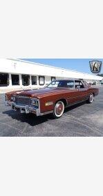 1978 Cadillac Eldorado for sale 101163885