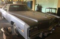 1978 Cadillac Eldorado for sale 101180068