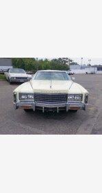 1978 Cadillac Eldorado for sale 101185638