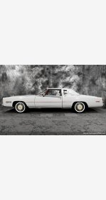 1978 Cadillac Eldorado for sale 101189434