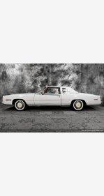 1978 Cadillac Eldorado for sale 101189434