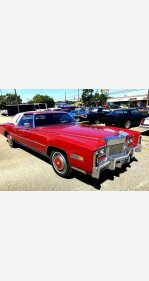 1978 Cadillac Eldorado for sale 101200163