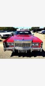1978 Cadillac Eldorado for sale 101200523