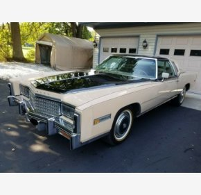 1978 Cadillac Eldorado Biarritz for sale 101245179