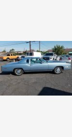 1978 Cadillac Eldorado Biarritz for sale 101249219