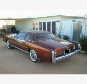 1978 Cadillac Eldorado Biarritz for sale 101275470