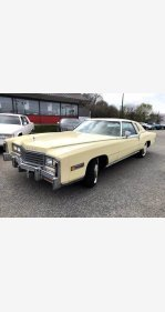 1978 Cadillac Eldorado Biarritz for sale 101310035