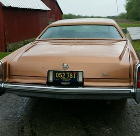 1978 Cadillac Eldorado Biarritz for sale 101336916