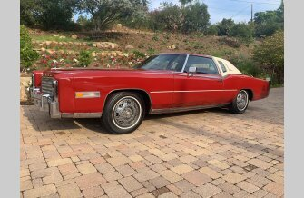 1978 Cadillac Eldorado Biarritz for sale 101386874