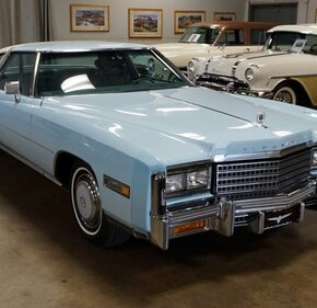 1978 Cadillac Eldorado for sale 101390854