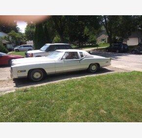 1978 Cadillac Eldorado Biarritz for sale 101417516