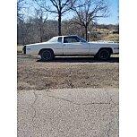 1978 Cadillac Eldorado for sale 101586306