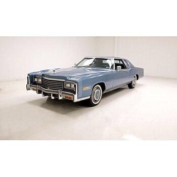 1978 Cadillac Eldorado for sale 101589297