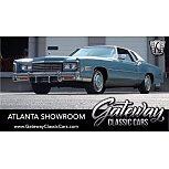 1978 Cadillac Eldorado for sale 101606262