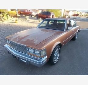 1978 Cadillac Seville for sale 101084173