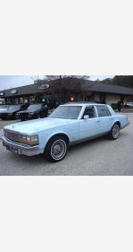 1978 Cadillac Seville for sale 101185585