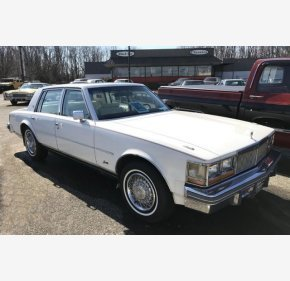 1978 Cadillac Seville for sale 101185604