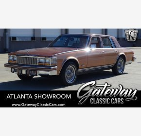 1978 Cadillac Seville for sale 101269847