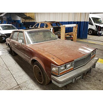 1978 Cadillac Seville for sale 101392495