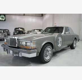 1978 Cadillac Seville for sale 101410223