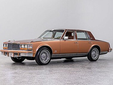 1978 Cadillac Seville for sale 101486923