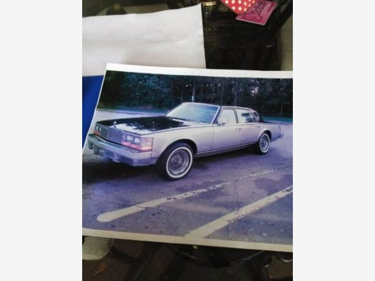 1978 Cadillac Seville for sale 101586509
